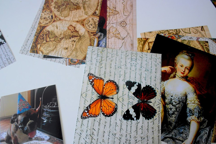 Snapfish prints