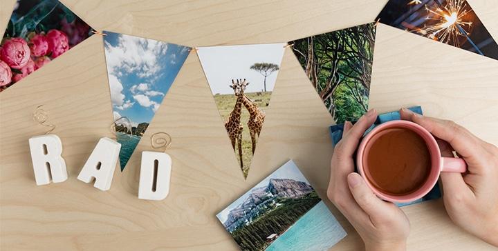 photo print displays